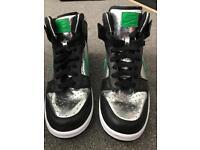 Custom Nike id zooms size 10.5