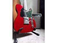 Mint Condition American Fender Telecaster 2008 Edition