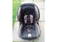 Maxi Cosi Priori XP car seat for children from 9 - 18kg (approx 9 months to 4 years)
