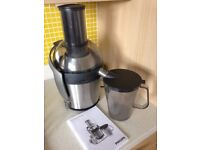 Philips HR1871 Juicer 800W