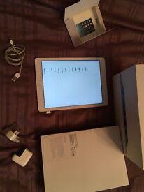 iPad Air 16gb wifi / cellular