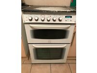 Parkinson gas cooker good / fair condition - works well