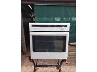 Diplomat 600Ga Gas/Electric Oven