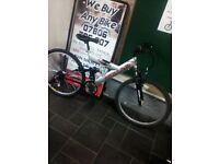 Good Condition Download Cascade Dual Suspension Mountain Bike