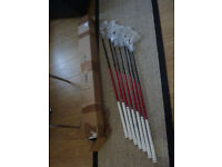 Brand New Nike Covert 2.0 golf clubs