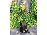 Fender jazz bass 62RI MIJ