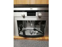 Integrated Coffee Machine Kitchen Appliances For Sale