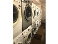 HUNDREDS OF CHEAP WASHING MACHINES FROM £70 GREAT CONDITION