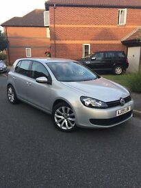 Volkswagen Golf 1.6 S 5dr Alloys, Good Service History, 12m MOT, Affordable and Clean