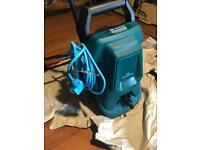 Brand new McGregor Power washer 1400w