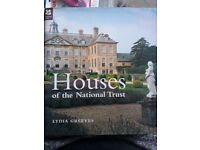Houses of the NT book