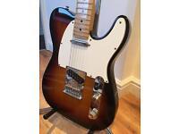 2008 Fender American Standard Telecaster Guitar - Sunburst