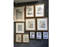 11x photo frames