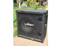 Laney PA/Guitar/Bass Speaker/Bass Bin