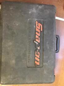 SNAP-ON 3/8 & 1/2 battery guns