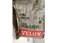 Velux FMG 100150 1265 electric blind