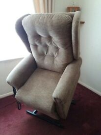 Dual motor Rise and recline chair