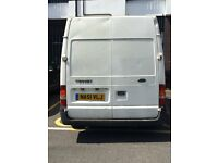 Ford Transit Van for sale in Cheetham Hill