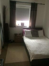 Double bedroom for rent/all bills included