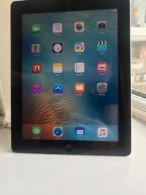 iPad 3rd gen with Retina display 64GB