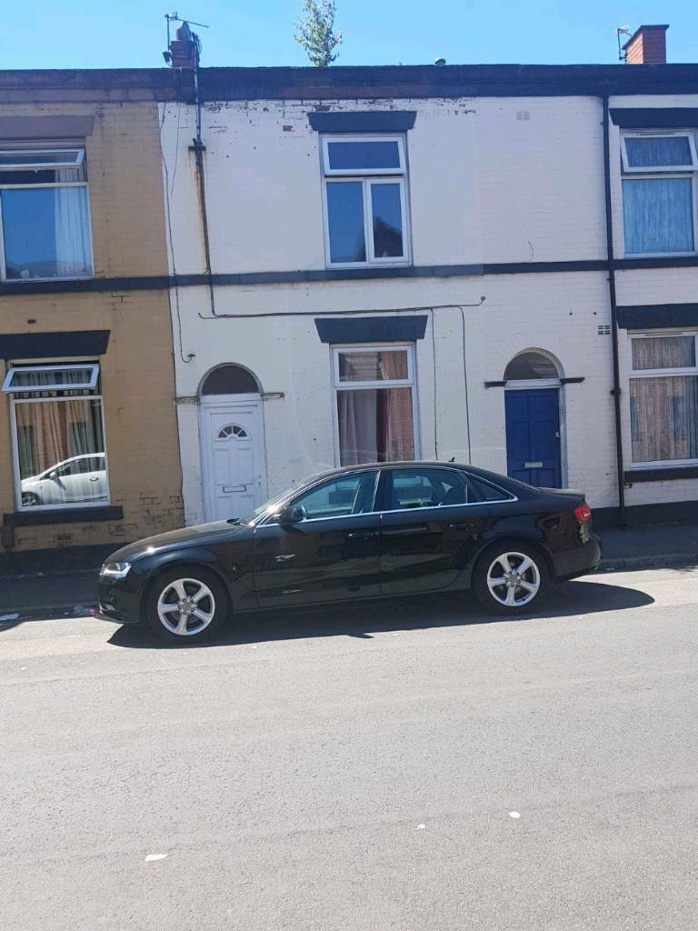 Rent a property in Bury
