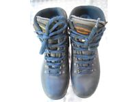 Trekking Shoes, Hiking Boots, Outdoor Shoe, Meindl