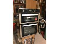 CDA DV 980 double oven - new/ex-display