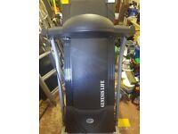 Genesis Running/Treadmill Machine