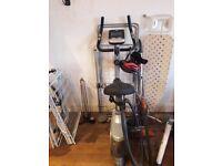 Stationary bike - JLL SG 300