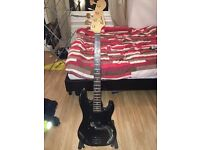 Selling Bass Guitar Body and Neck, Spares/Repairs £10!!!!!