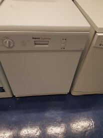 hotpoint full size dishwasher perfect working order good condition