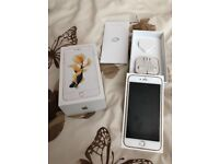 IPHONE 6S PLUS 32 GB GOLD GOOD CONDITION COME WITH BOX AND UNLOCKED TO ALL NETWORKS