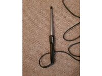 BaByliss Ceramic Curling Wand Pro