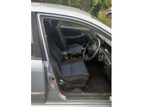 Toyota, COROLLA, Hatchback, 2005, Manual, 1995 (cc), 5 doors