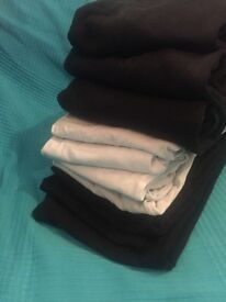 Boys school clothes (i can deliver to most places Borders and Edinburgh)