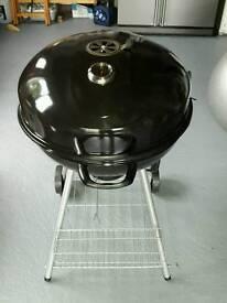 Charcoal Barbaque