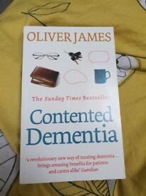 Contended dementia book