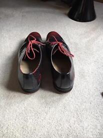 Men's Hush puppies shoes