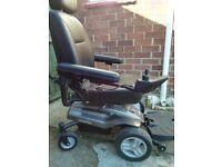 Electric Wheelchairl