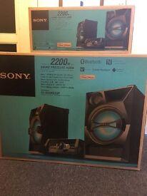 Sony SHAKE-33
