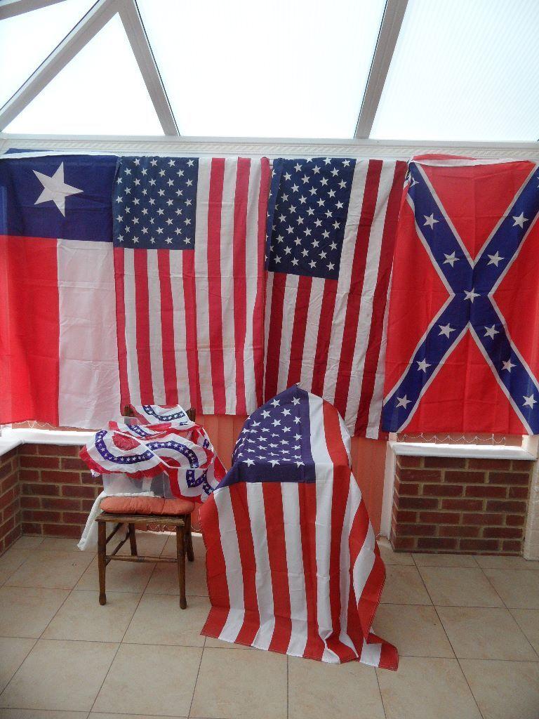 American Flags in Kennington Kent Gumtree : 86 from www.gumtree.com size 768 x 1024 jpeg 129kB
