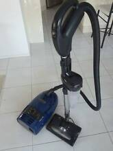 Vacuum Cleaner Wertheim P2000. Power Head for deep cleaning Hollywell Gold Coast North Preview