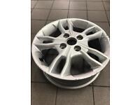 "Ford Fiesta 15"" Genuine Alloy Wheel"
