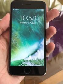 IPhone 6S 64GB - Unlocked - Space Grey
