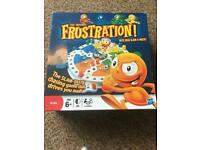 Frustration game (complete)