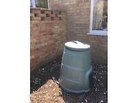 Blackwall 220L Composter converter