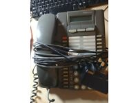 bt featureline landline phone, tested working, can be used at home