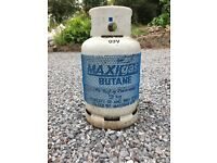 Gas bottle - 13kg butane