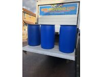 cheap Jamaica,shipping to the caribbean, Barbados. Barrels, container, Plastic, steel Drums, global