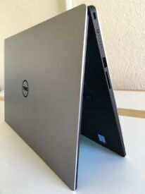 Dell XPS 15 9550 i7 FHD 16GB RAM 512GB SSD NVIDIA GeForce GTX 960M Windows 10